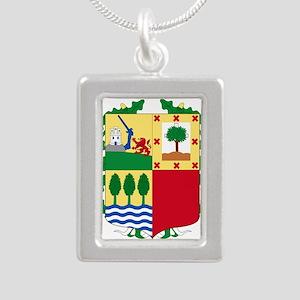 Basque Coat of Arms Necklaces