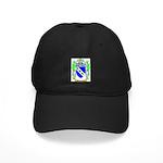 Hollinworth Black Cap