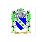 Hollinworth Square Sticker 3