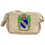 Hollinworth Messenger Bag