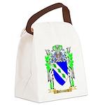 Hollinworth Canvas Lunch Bag
