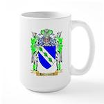 Hollinworth Large Mug
