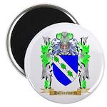 Hollinsworth Magnet