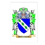Hollinsworth Postcards (Package of 8)