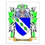 Hollinsworth Small Poster