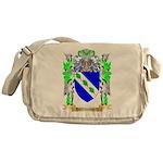 Hollinsworth Messenger Bag