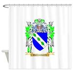 Hollinsworth Shower Curtain