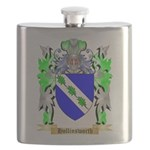 Hollinsworth Flask
