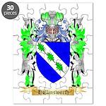 Hollinsworth Puzzle