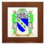 Hollinsworth Framed Tile
