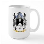 Hollins Large Mug