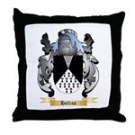 Hollins Throw Pillow