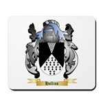 Hollins Mousepad