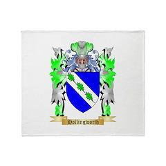 Hollingworth Throw Blanket