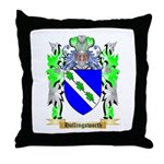 Hollingsworth Throw Pillow
