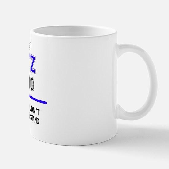 Cute Lutz Mug
