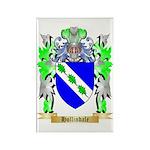 Hollindale Rectangle Magnet (100 pack)