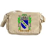 Hollindale Messenger Bag