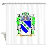 Hollindale Shower Curtain