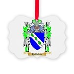 Hollindale Picture Ornament