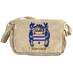 Holliman Messenger Bag