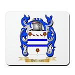 Holliman Mousepad