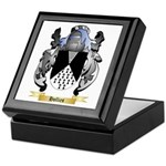 Hollies Keepsake Box