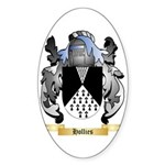 Hollies Sticker (Oval)