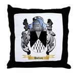 Hollies Throw Pillow