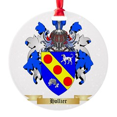 Hollier Ornament