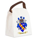 Hollier Canvas Lunch Bag