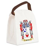 Holliday Canvas Lunch Bag