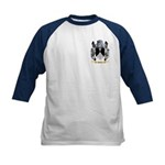 Holley Kids Baseball Jersey