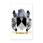 Holley 20x12 Wall Decal