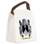 Holley Canvas Lunch Bag