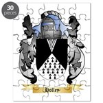 Holley Puzzle