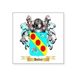 Holley 2 Square Sticker 3