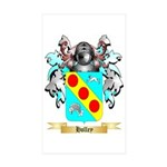Holley 2 Sticker (Rectangle 10 pk)
