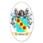 Holley 2 Sticker (Oval)