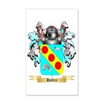 Holley 2 35x21 Wall Decal