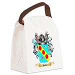 Holley 2 Canvas Lunch Bag