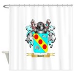 Holley 2 Shower Curtain