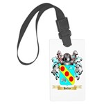 Holley 2 Large Luggage Tag