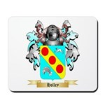 Holley 2 Mousepad