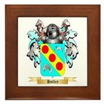 Holley 2 Framed Tile