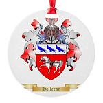 Holleran Round Ornament