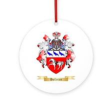 Holleran Ornament (Round)