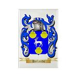Hollands Rectangle Magnet (100 pack)