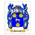Hollands Small Poster