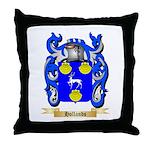 Hollands Throw Pillow